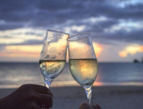 Crisp and Zesty Sauvignon Blanc: A Summer Favorite